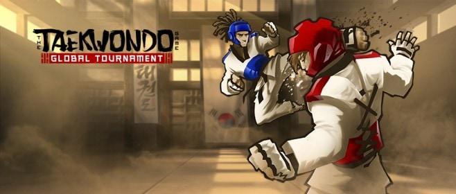 The Taekwondo Game Global Tournament