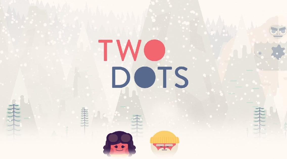 """TwoDots: il puzzle game seguito di Dots arriva su Android, """"Because Du Dots is megl che one"""" (foto e video)"""