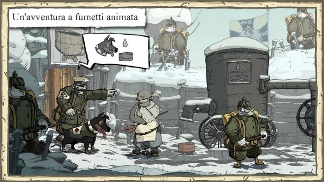Valiant Hearts The Great War Android (1)