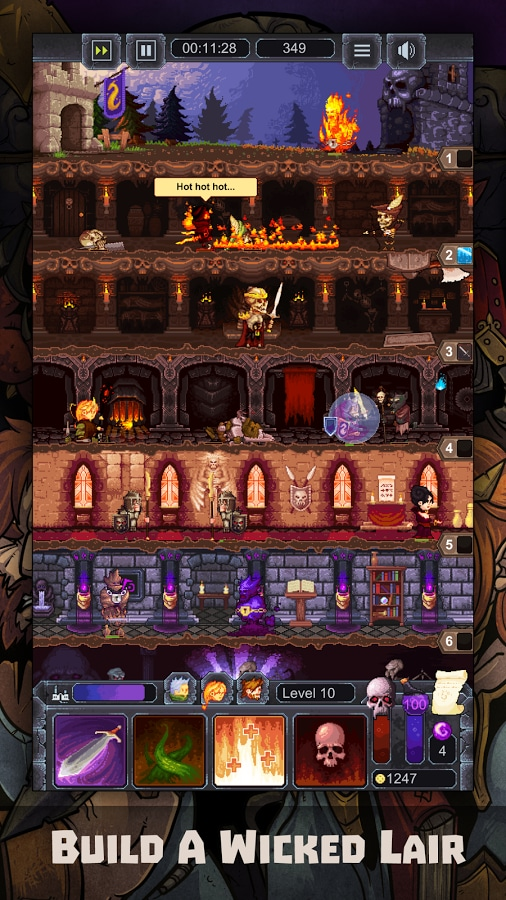 Wicked Lair Android (1)