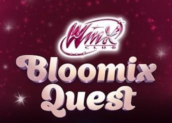 Gioca con le Winx in Winx Bloomix Quest di Apps Ministry (foto e video)