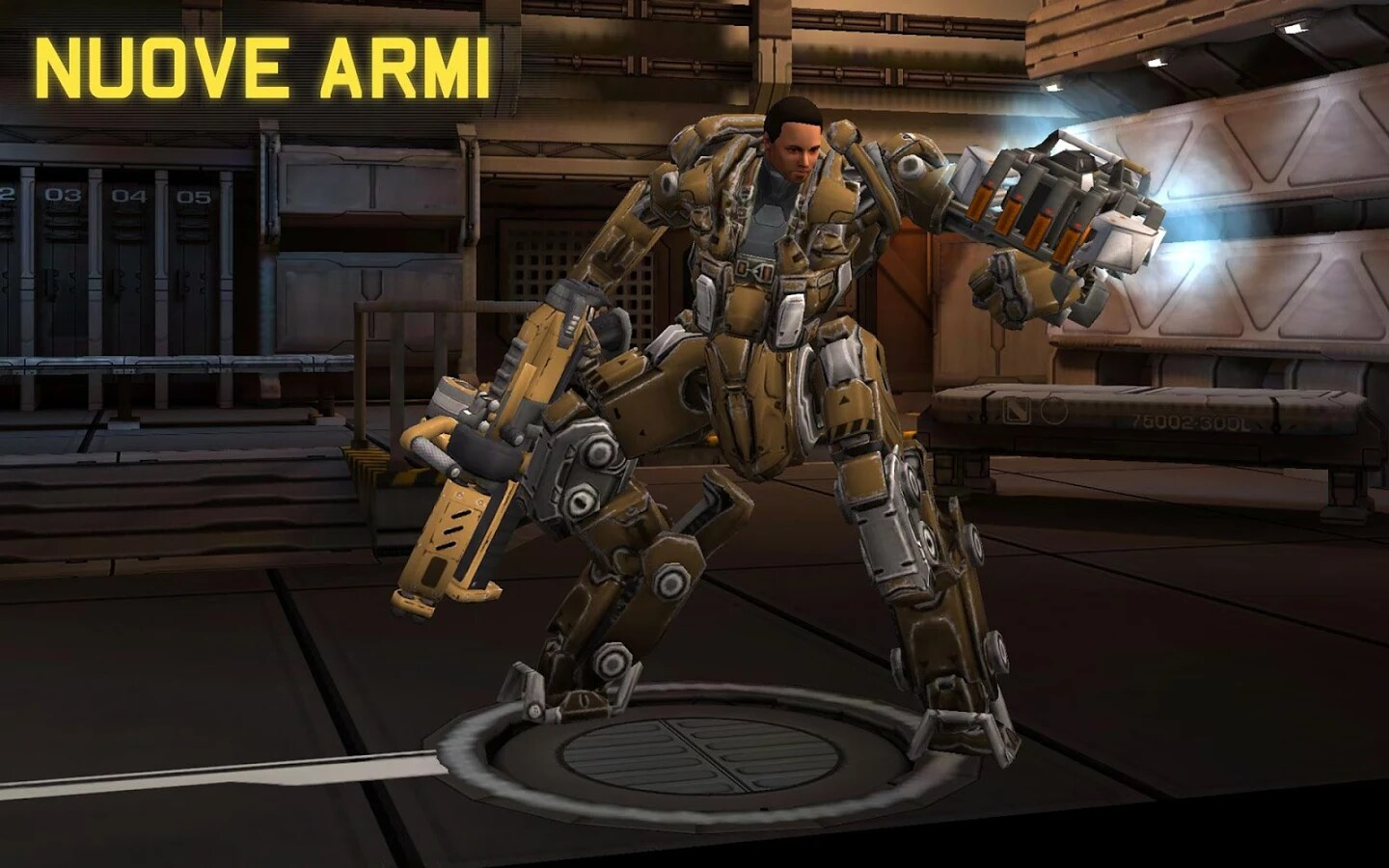 XCOM Enemy Within Android (1)