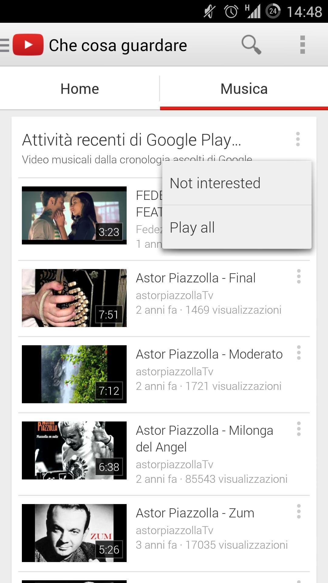 youtube music key apk