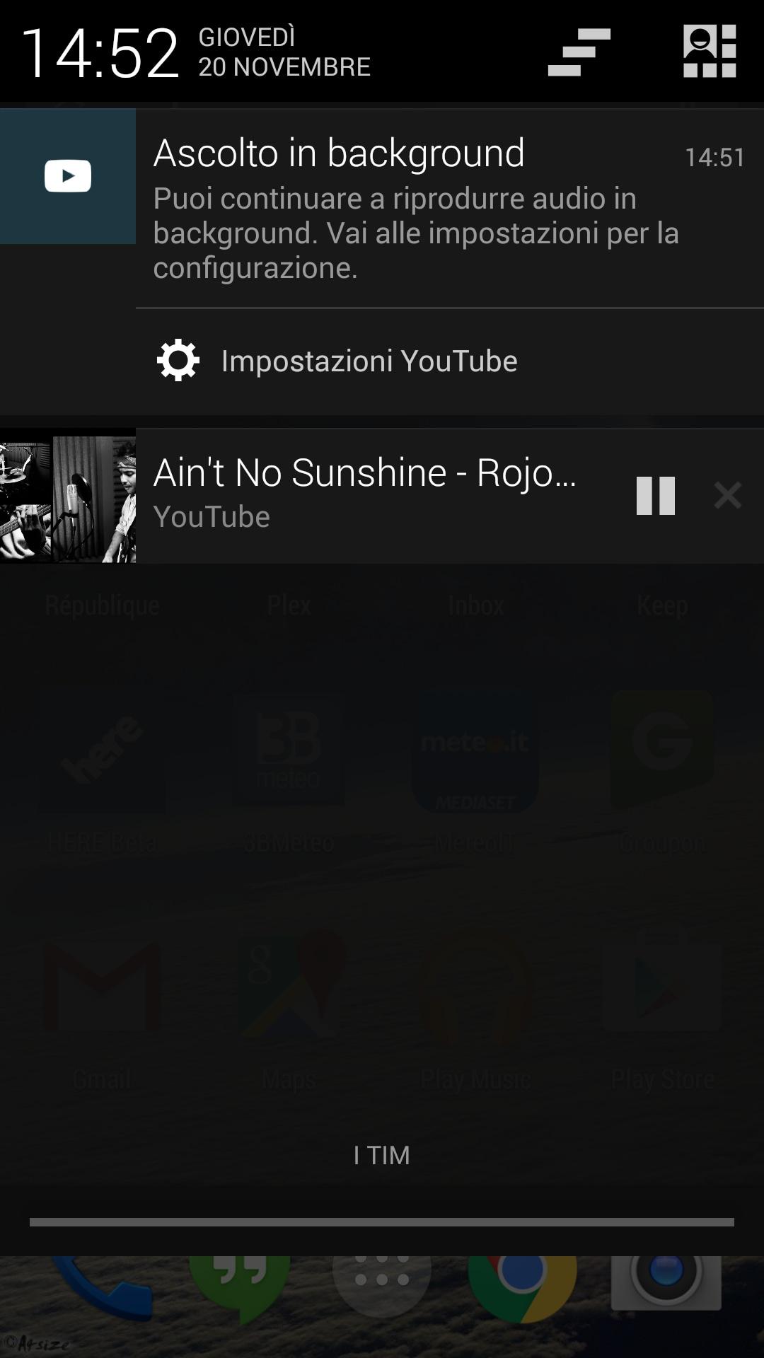 YouTube Music Key sta arrivando su Android, senza bisogno ...