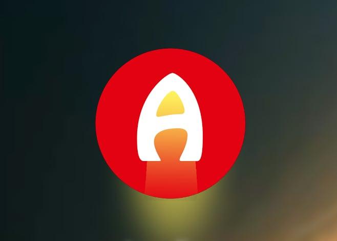 afast launcher_leggero