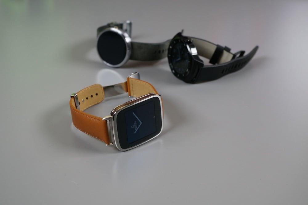 Utilizzate più smartwatch alla volta con l'app Android Wear 1.1 (download apk)