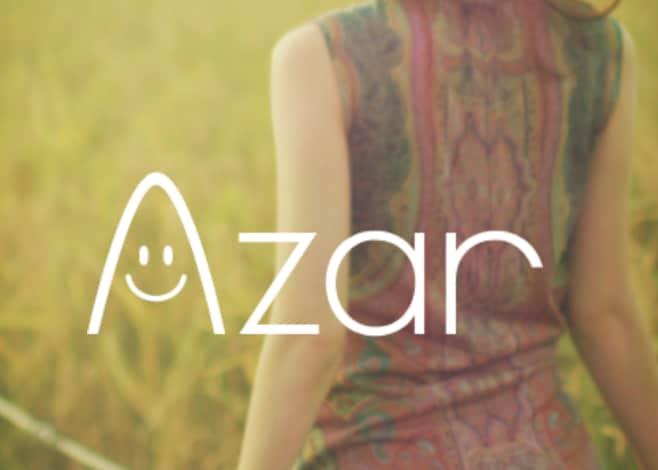 Videochat tra sconosciuti in stile Chatroulette grazie all'app Azar (foto e video)