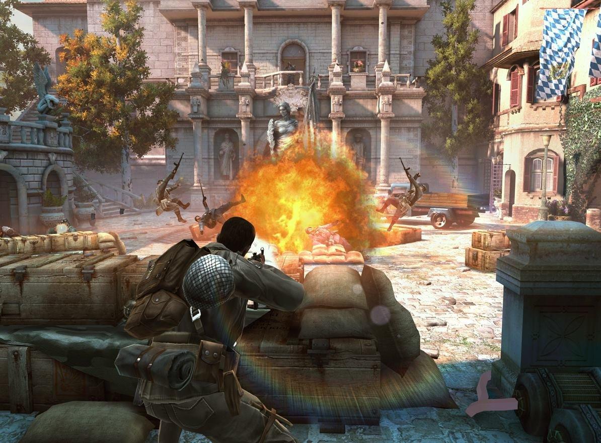 Brothers in Arms 3 di Gameloft arriverà su Android a dicembre