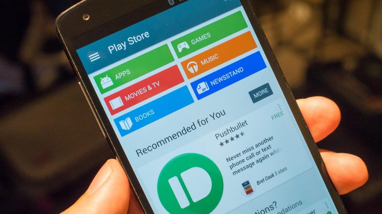 Google dà il via ai rimborsi per gli acquisti in-app
