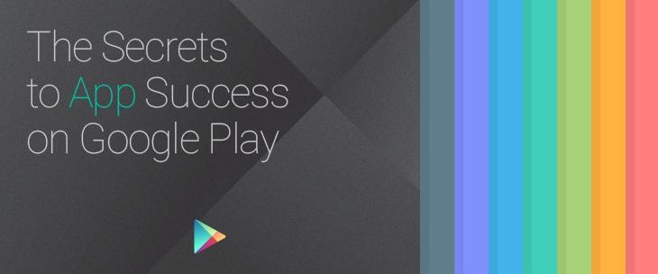 guida successo google play