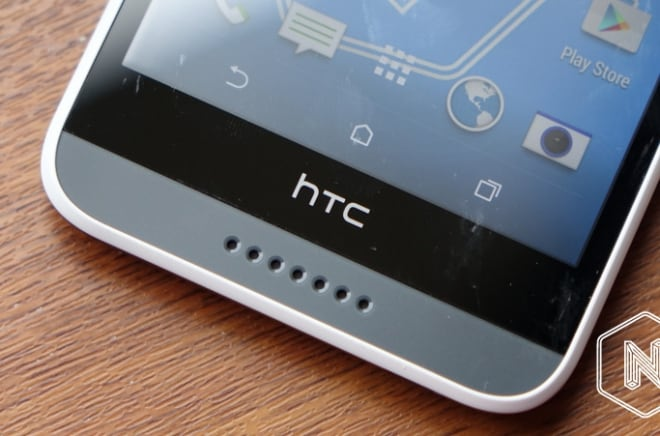HTC Desire 620 si mostra in alcune immagini (foto)