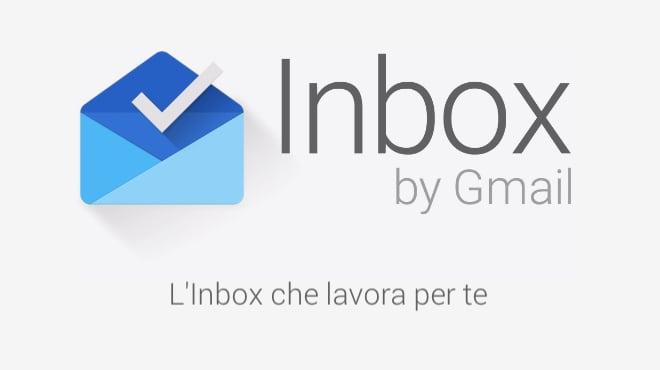 Inbox aggiunge due utili scorciatoie (download apk e foto)