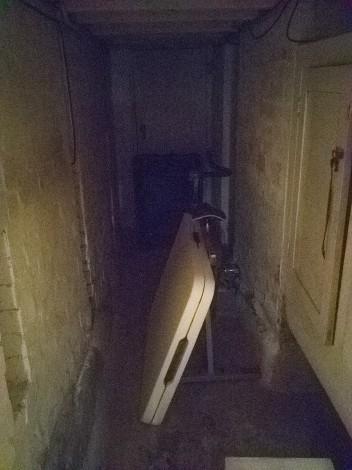 l camera buio