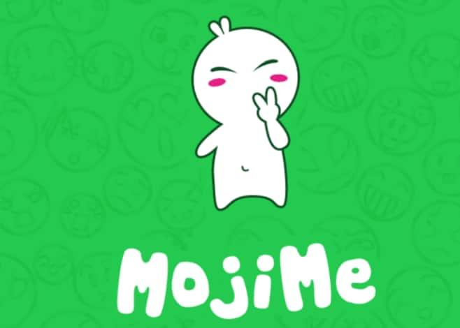 Mojime: gli sticker personalizzati di WeChat da condividere con gli amici (foto)