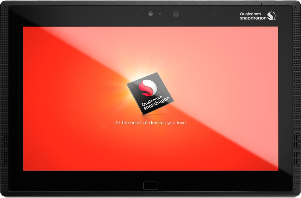 tablet snapdragon 810