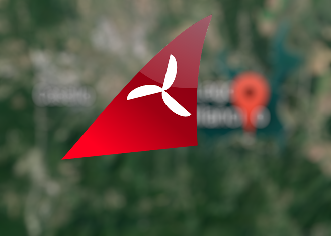 windfinder_app per windsurf e vela
