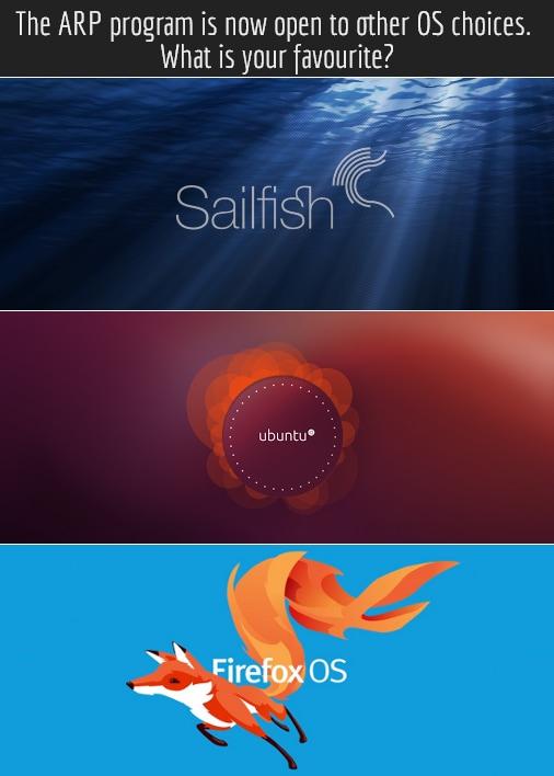 Vsenn si apre a Firefox OS, Ubuntu ed altri sistemi operativi