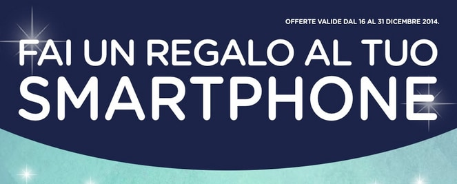 Unieuro propone un volantino di accessori per smartphone, valido fino a Capodanno