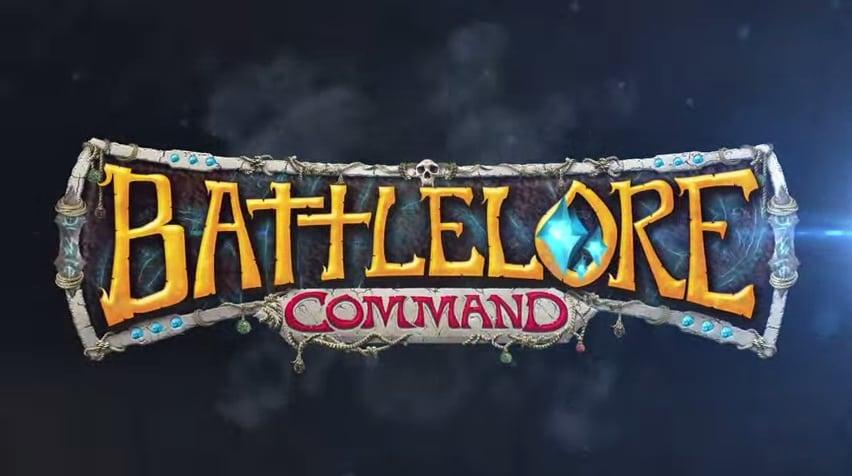 BattleLore Title
