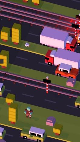 Crossy Road (3)