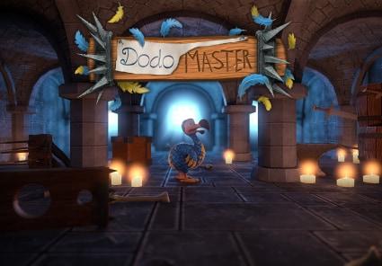 Dodo Master - Mini