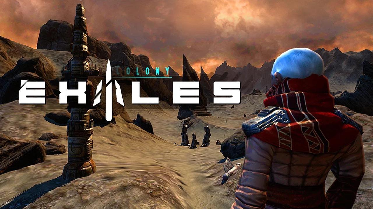 Anche Exiles diventa gratuito su Android