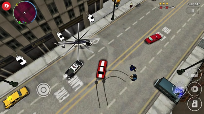 GTA Chinatown Wars Android (3)