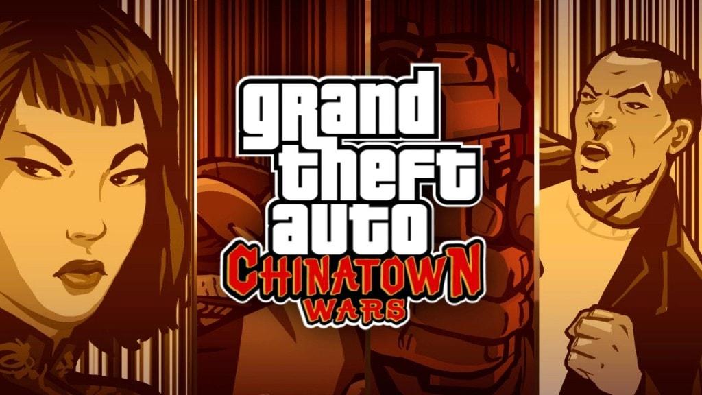 GTA Chinatown Wars Recensione