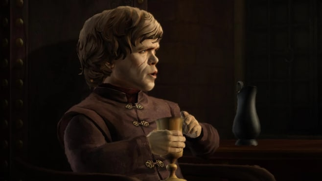 Game of Thrones Telltale Games Android (3)