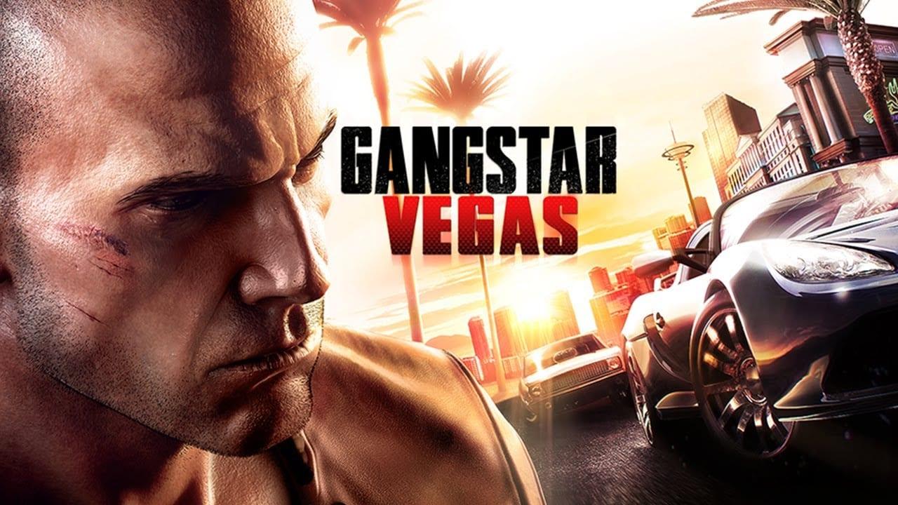 Gangstar Vegas Copertina