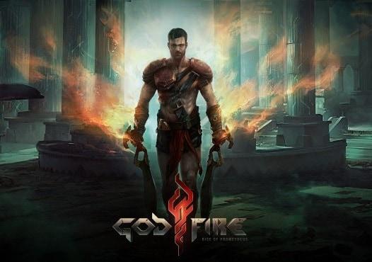 Godfire Mini