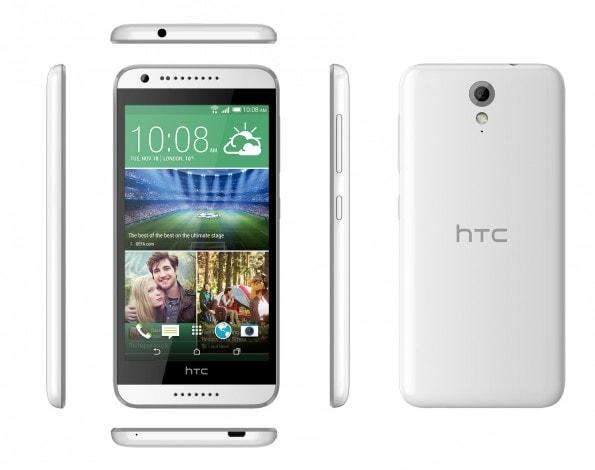 HTC Desire 620_6V_MarbleWhite