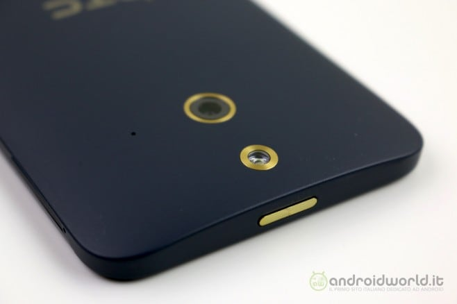 HTC One E8 recensione 10