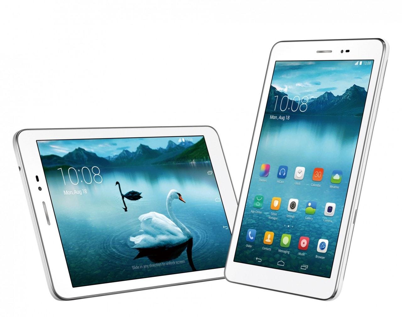 Honor T1: ecco anche il primo tablet del nuovo marchio di Huawei