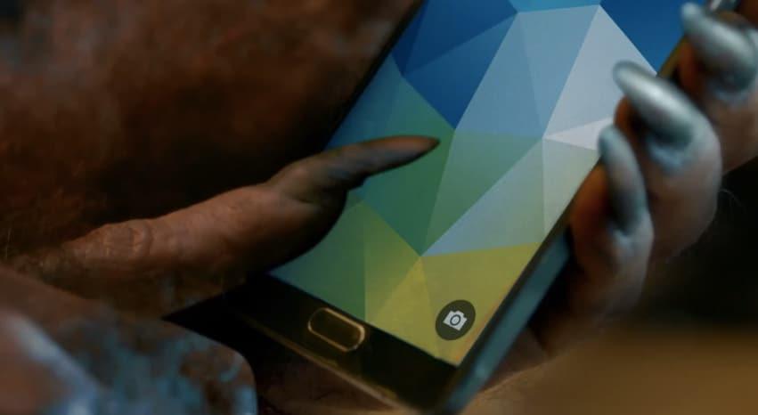 Huawei sfotte samsung