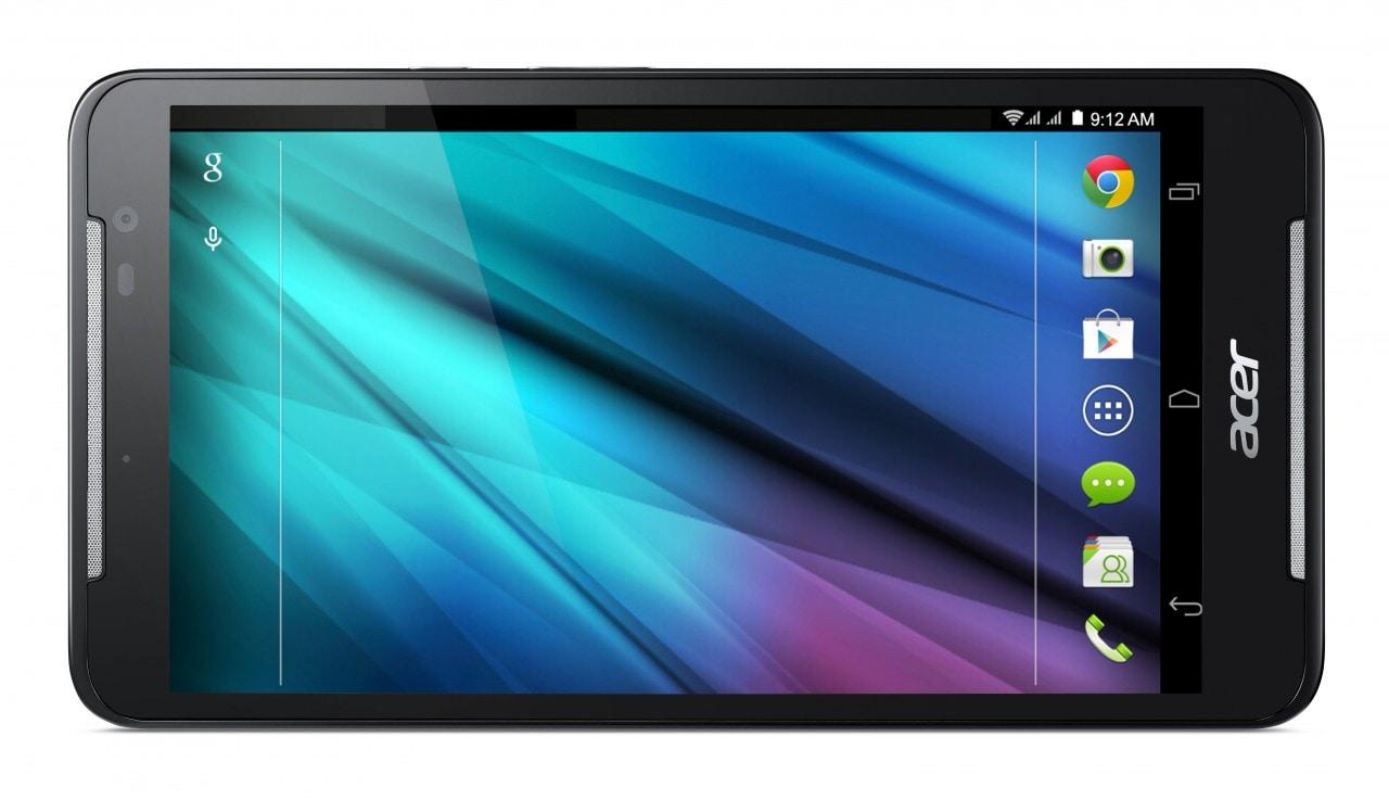 Arriva in Italia Iconia Talk S, il primo tablet Acer LTE Dual-SIM (foto)