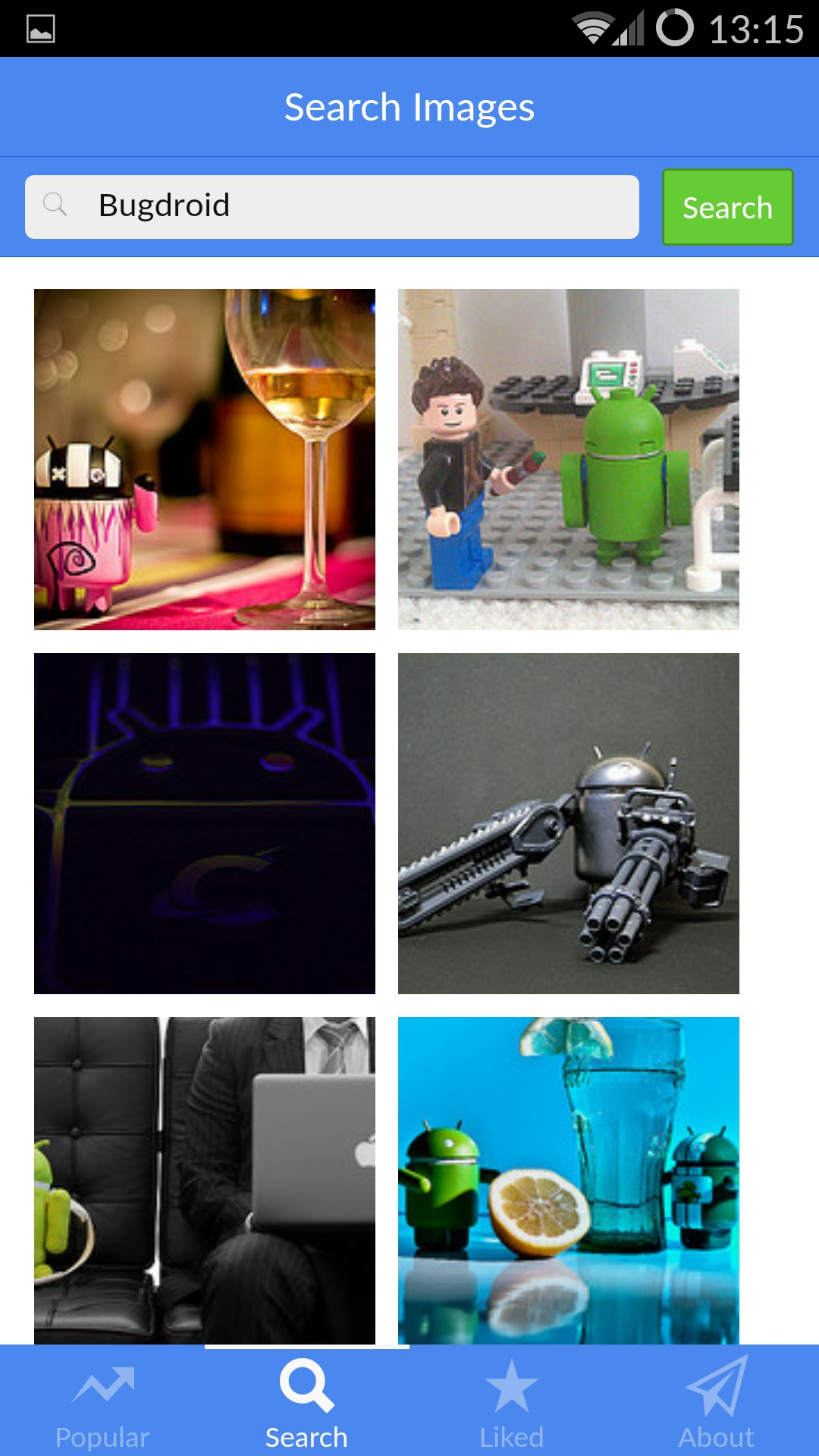 Image Search (2)