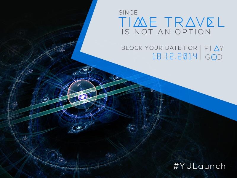Invito Micromax YU Cyanogenmod
