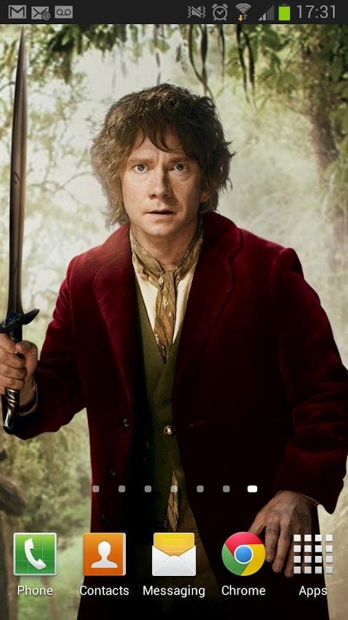 Lo Hobbit Wallpaper 1