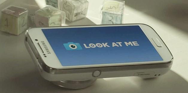 Look at me, l'applicazione di Samsung per aiutare i bambini autistici (video)
