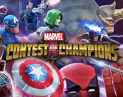 Marvel: Sfida dei Campioni, la recensione del picchiaduro di Kabam