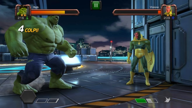 Marvel Sfida dei Campioni (6)