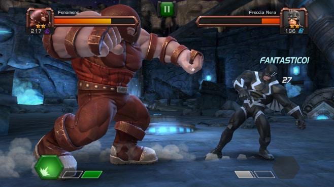 Marvel Sfida dei Campioni (8)