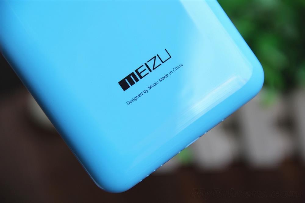 Meizu M1 Note mini mostra il suo didietro prima del lancio del 27 gennaio