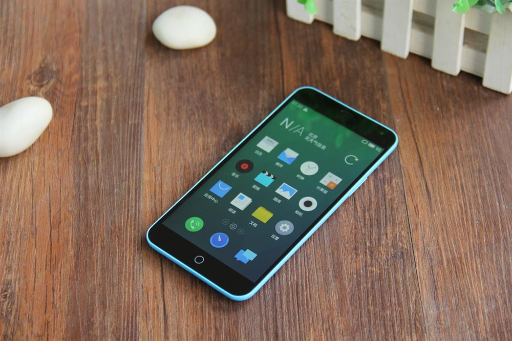 Meizu M1 Note unboxing (e confronto) - 16