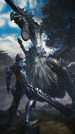 Mevius Final Fantasy Concept (8)