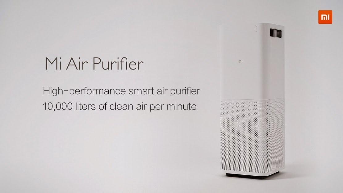 MiAir Purifier - 1