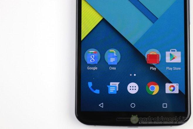 Motorola Nexus 6 14