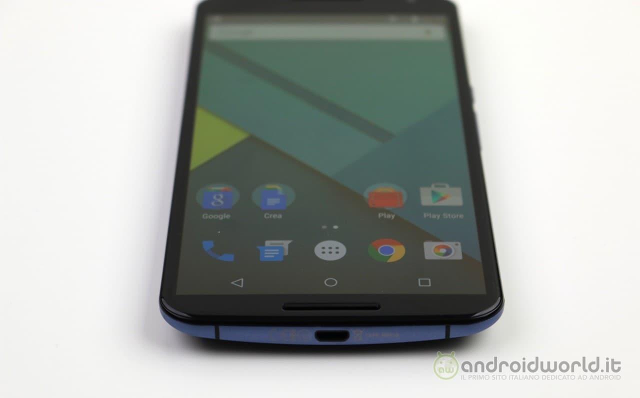 Motorola Nexus 6 15
