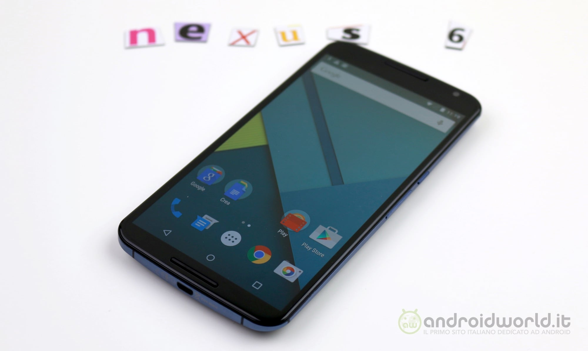 Motorola Nexus 6 17